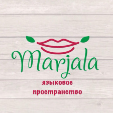 Marjala language space