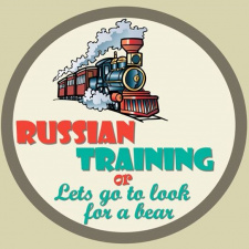Russian Training